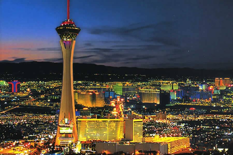 Vegas slot machines online
